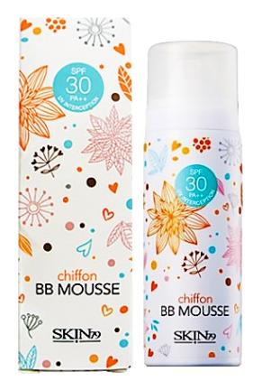 Skin79 - BB pěna (BB mousse)