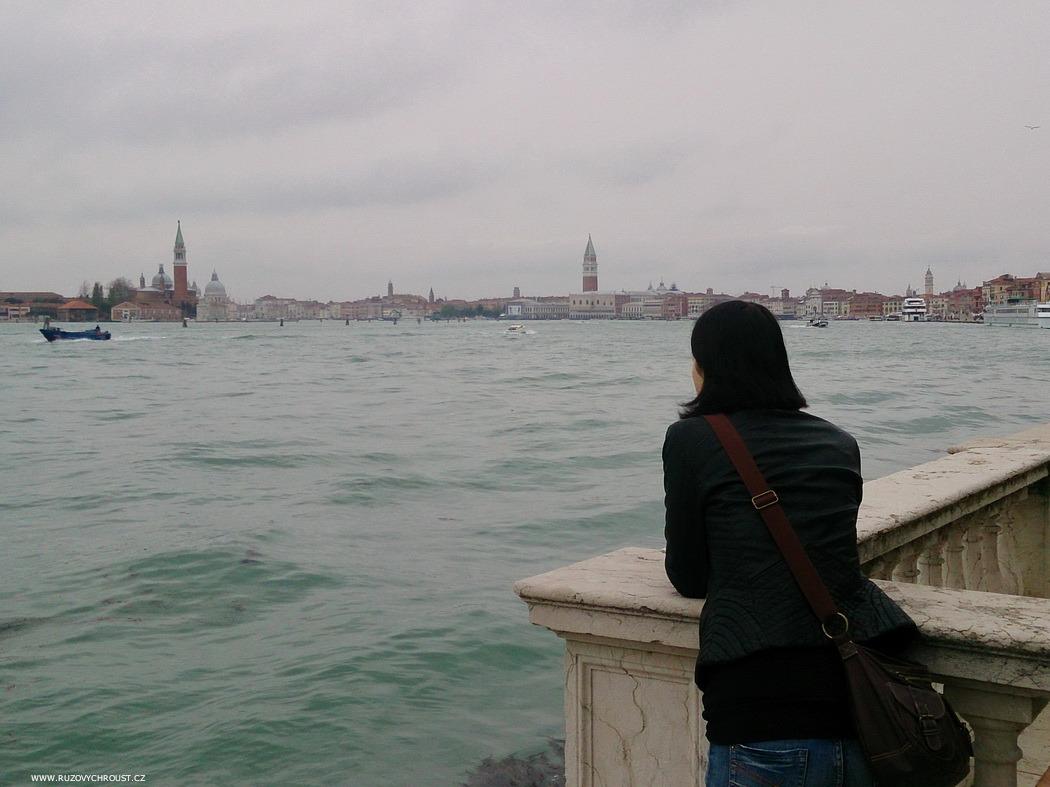 Benátky 2014