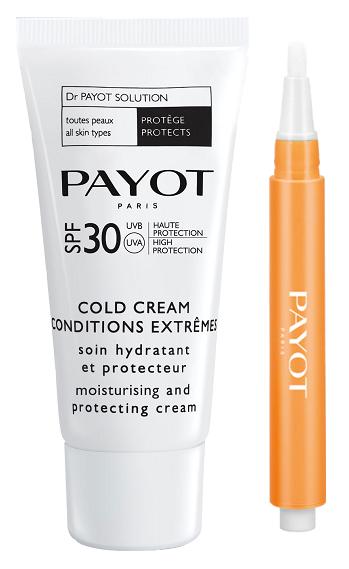 Payot – Cold Cream a Eclat Regard