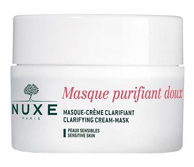Nuxe - čisticí maska