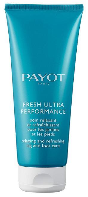 Payot – relaxační a ochlazující gel na nohy a chodidla