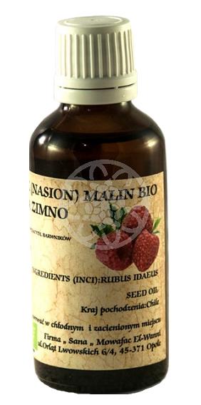 Sana - malinový olej