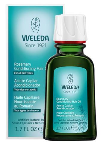 Weleda - vlasový olej