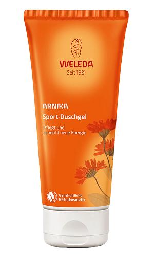 Weleda - Arnikový sprchový gel