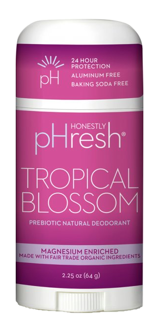 Honestly pHresh Deodorant