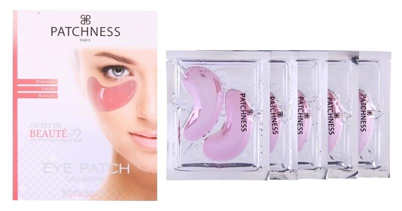 Patchness - oční kolagenová maska