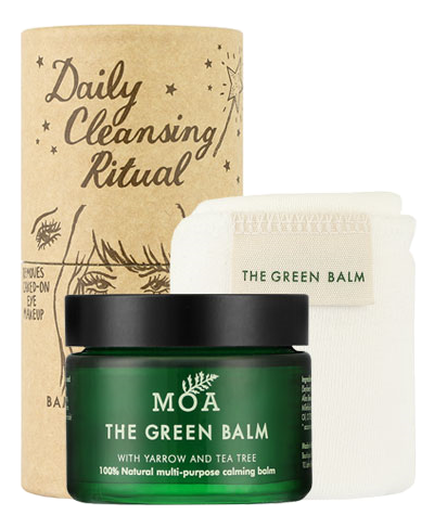 MOA - The Green Balm (balzám s řebříčkem)