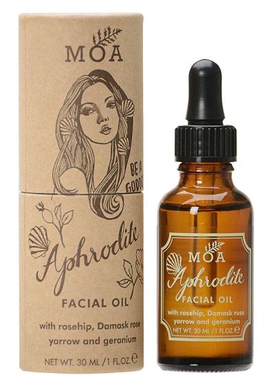 MOA - Aphrodite pleťový olej