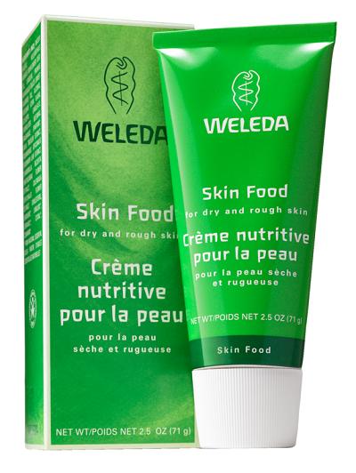 Weleda - Výživný krém Skin Food