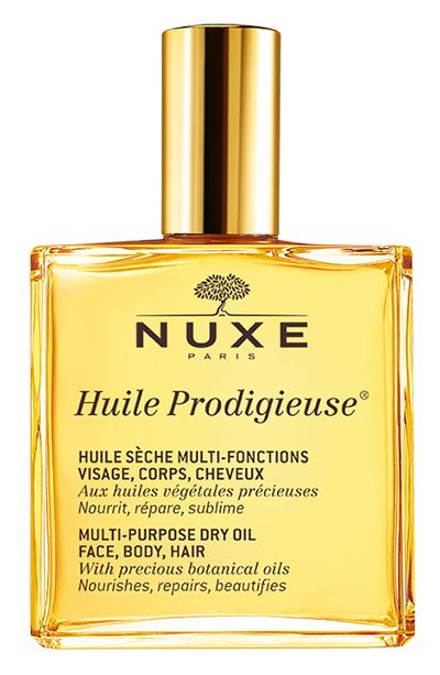 Nuxe - Zkrášlující suchý olej Huile Prodigieuse