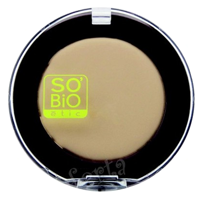 SO'BIO - BB korektor, odst. 01 béžová světlá