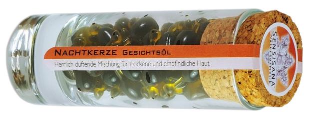 Sensisana - Pupalkový pleťový olej