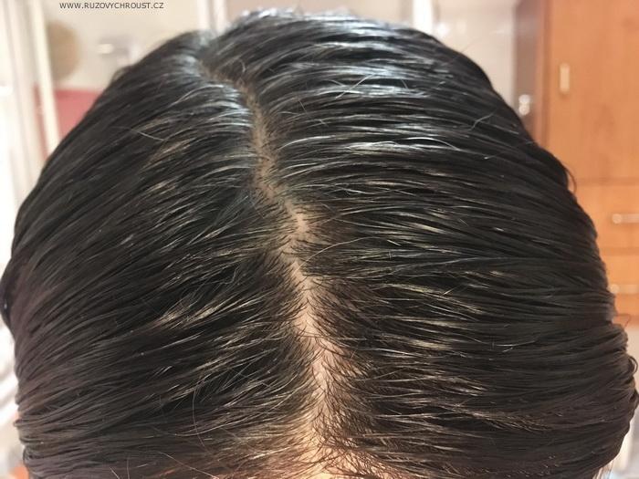 Soaphoria - henna směs (černá barva)