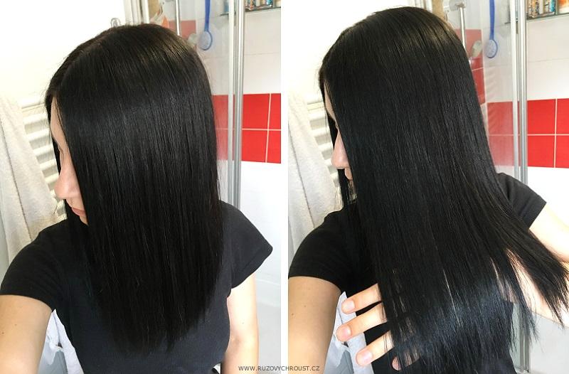 Brazilský keratin Cocochoco Pure (keratin + čisticí šampon)