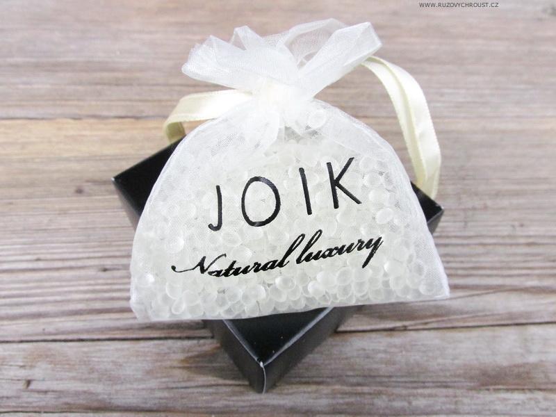 Vonný sáček Vanilka a lískový ořech