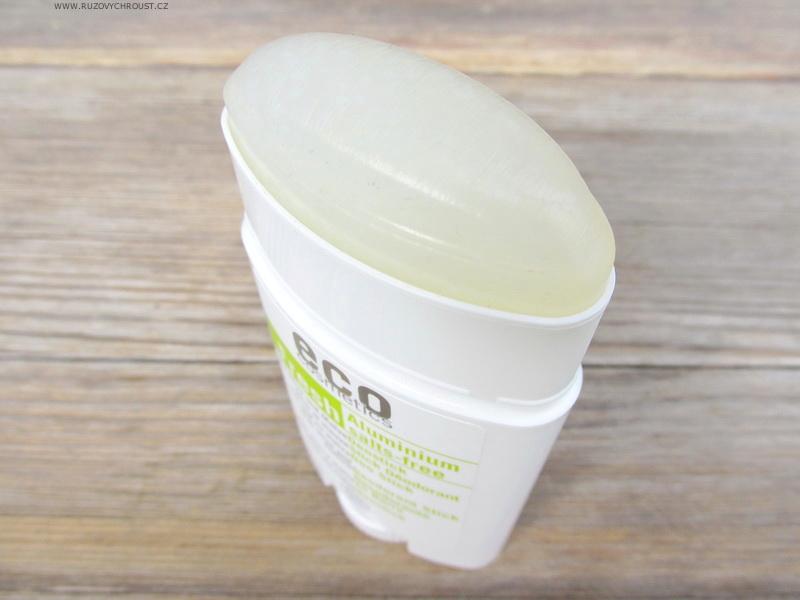 Eco Cosmetics - Tuhý BIO deodorant