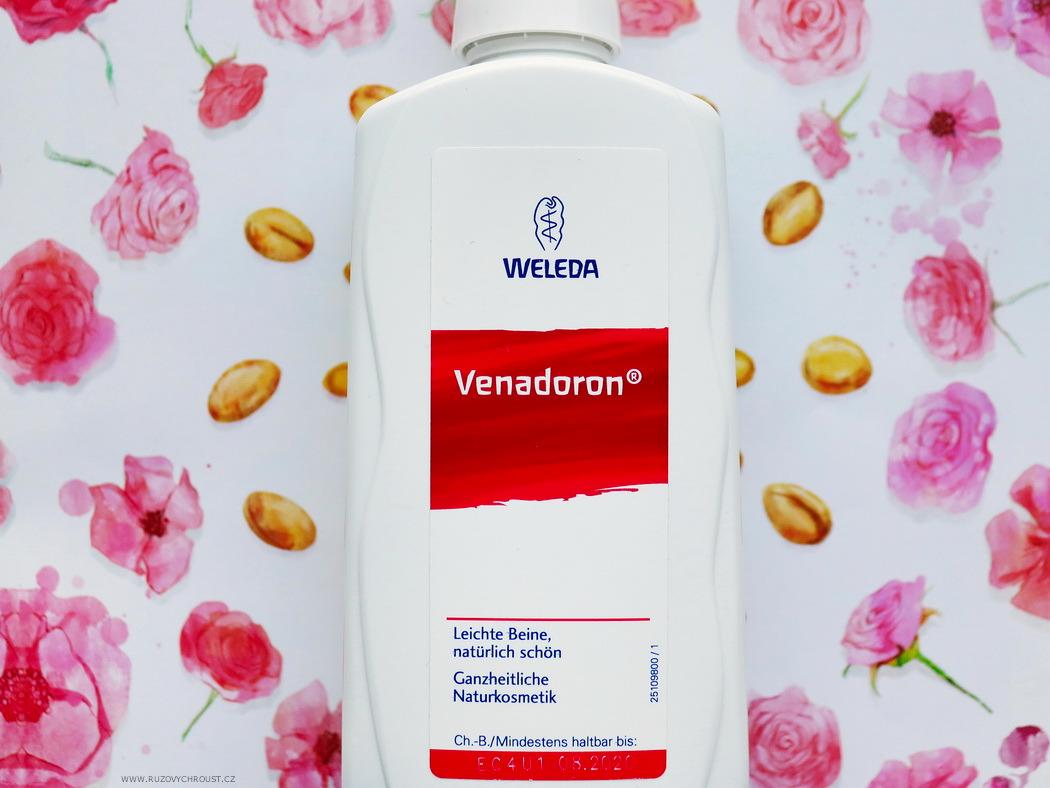 Weleda - Venadoron