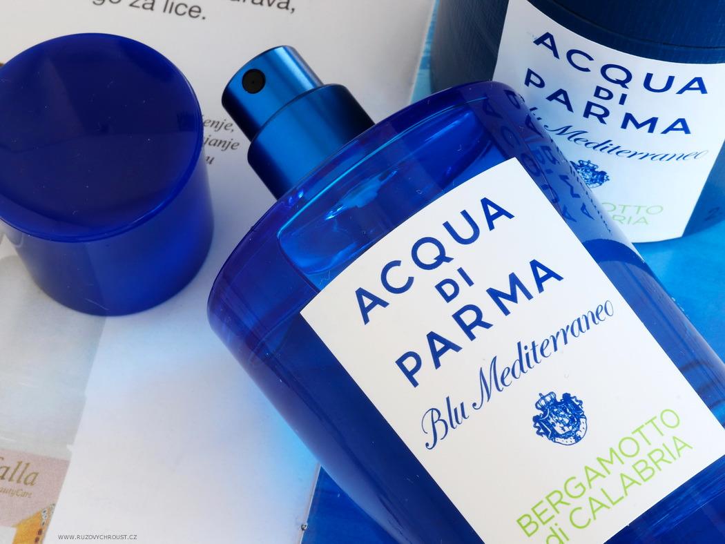 Acqua di Parma - Blu Mediterraneo - Bergamotto di Calabria