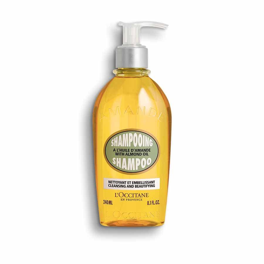 L'Occitane - mandlový šampon