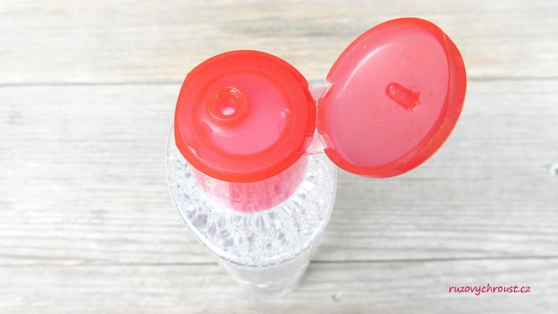 Uriage - čistící micelární voda