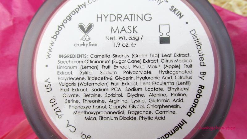 MakeUp Group - Bodyography