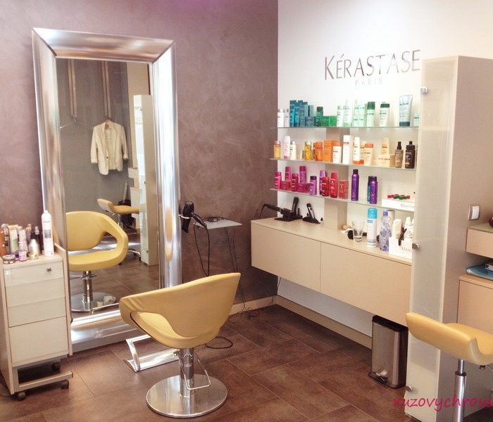 Salon Simple Beauty – Volcano Complex Praha