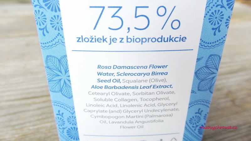 Dulcia – Hydratační sérum Kolagen