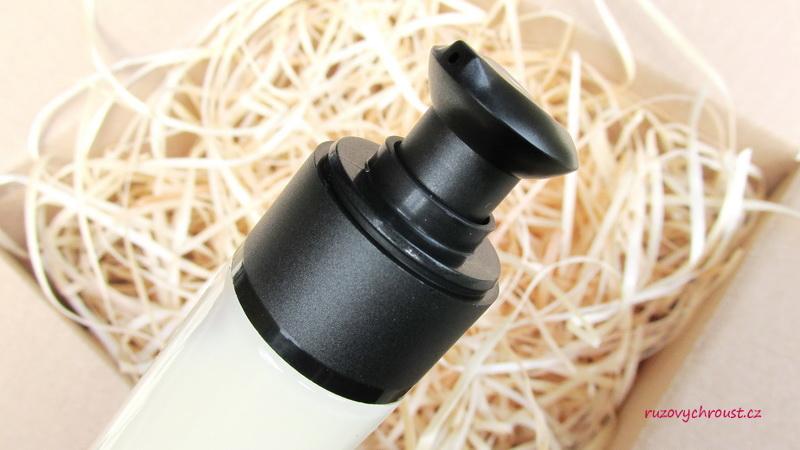 Sóley Organics - birta Lift & Glow - anti-age hydratační krém