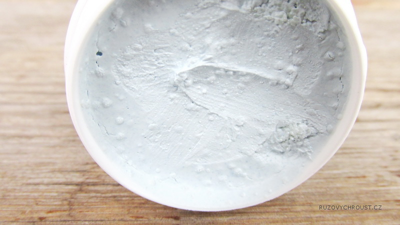 Dulcia - zinková mastička