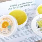 PTO Ćurin – balzámky pomeranč a slaměnka (Hvarski melem)