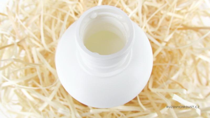 Dulcia - výživná čistící emulze